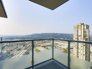 Photo 3: 3202 1188 PINETREE WAY in Coquitlam: North Coquitlam Condo for sale : MLS®# R2315636