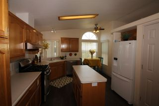 Photo 11: CARLSBAD WEST Manufactured Home for sale : 3 bedrooms : 7241 San Luis #185 in Carlsbad