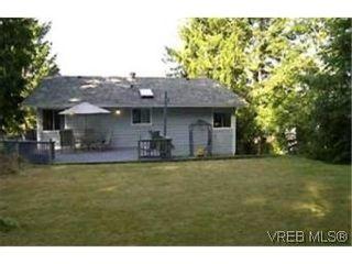Photo 9:  in SHAWNIGAN LAKE: ML Shawnigan House for sale (Malahat & Area)  : MLS®# 403008
