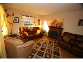 Photo 15: 11392 86 Street SE in CALGARY: Rural Rocky View MD Residential Detached Single Family for sale : MLS®# C3495392