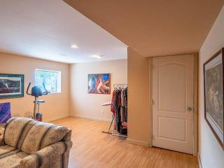 Photo 32: 831 EAGLESON Crescent: Lillooet House for sale (South West)  : MLS®# 163459