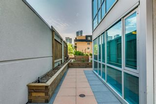 Photo 27: 209 188 15 Avenue SW in Calgary: Beltline Apartment for sale : MLS®# A1119413