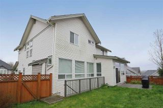 """Photo 20: 17797 70 Avenue in Surrey: Cloverdale BC House for sale in """"Saddle Creek at Provinceton"""" (Cloverdale)  : MLS®# R2049799"""