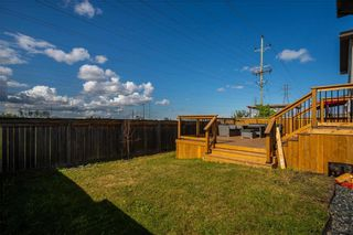 Photo 33: 39 Abbeydale Crescent in Winnipeg: Bridgwater Forest Residential for sale (1R)  : MLS®# 202018398