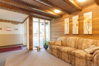 Photo 22: 306 1020 Esquimalt Rd in Esquimalt: Es Old Esquimalt Condo for sale : MLS®# 843807