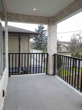 Photo 20: 4866 MOSS Street in Vancouver: Collingwood VE House for sale (Vancouver East)  : MLS®# R2227855