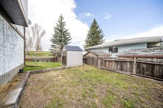 Photo 19: 11728 Canfield Road SW in Calgary: Canyon Meadows Semi Detached for sale : MLS®# A1103029
