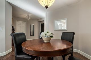 Photo 9: 602 200 LA CAILLE Place SW in Calgary: Eau Claire Apartment for sale : MLS®# C4261188