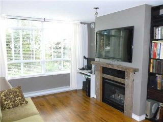 Photo 5: # 107 855 W 16TH ST in North Vancouver: Hamilton Condo for sale : MLS®# V1077278