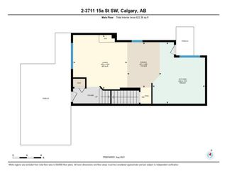 Photo 31: 2 3711 15A Street SW in Calgary: Altadore Row/Townhouse for sale : MLS®# A1138053