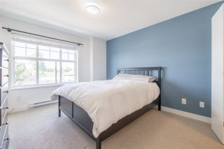 """Photo 16: 34 27735 ROUNDHOUSE Drive in Abbotsford: Aberdeen Townhouse for sale in """"Roundhouse"""" : MLS®# R2483572"""