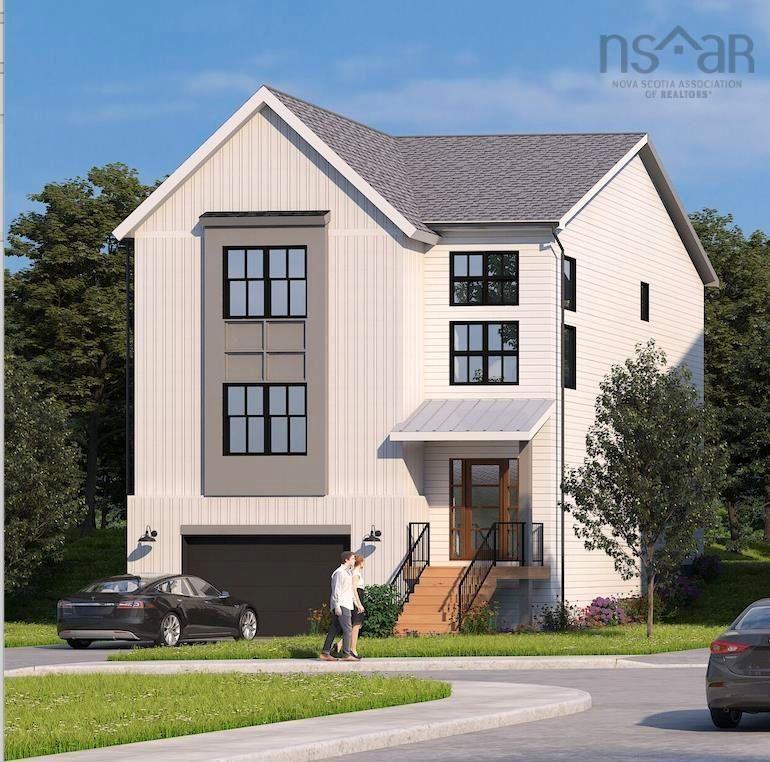 Main Photo: Lot 21 11 Angel Court in Dartmouth: 14-Dartmouth Montebello, Port Wallis, Keystone Residential for sale (Halifax-Dartmouth)  : MLS®# 202123004