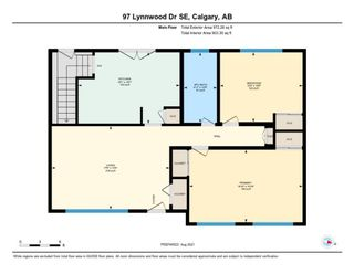 Photo 42: 97 Lynnwood Drive SE in Calgary: Ogden Detached for sale : MLS®# A1141585