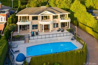 """Photo 1: 735 EYREMOUNT Drive in West Vancouver: British Properties House for sale in """"BRITISH PROPERTY"""" : MLS®# R2619375"""