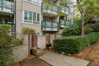 Photo 13: 108 1823 E GEORGIA Street in Vancouver: Hastings Condo for sale (Vancouver East)  : MLS®# R2117520