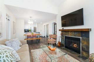 Photo 10: 512 150 W 22ND Street in North Vancouver: Central Lonsdale Condo for sale : MLS®# R2533984