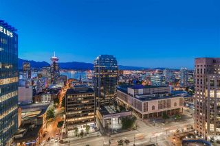 """Photo 13: 2703 788 RICHARDS Street in Vancouver: Downtown VW Condo for sale in """"L'HERMITAGE"""" (Vancouver West)  : MLS®# R2544416"""