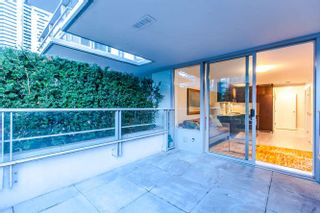 """Photo 19: 504 535 SMITHE Street in Vancouver: Downtown VW Condo for sale in """"THE DOLCE"""" (Vancouver West)  : MLS®# R2116050"""