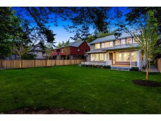 Photo 38: 8901 GLOVER Road in Langley: Fort Langley House for sale : MLS®# R2571533