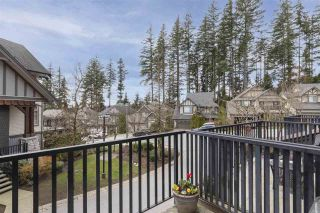 """Photo 11: 4 55 HAWTHORN Drive in Port Moody: Heritage Woods PM Townhouse for sale in """"Cobalt Sky"""" : MLS®# R2559588"""