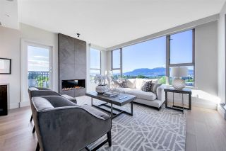 """Photo 4: 900 1788 W 13TH Avenue in Vancouver: Fairview VW Condo for sale in """"MAGNOLIA"""" (Vancouver West)  : MLS®# R2571664"""