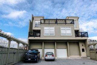 """Photo 19: 201 3880 CHATHAM Street in Richmond: Steveston Village Condo for sale in """"Steveston Village"""" : MLS®# R2039827"""