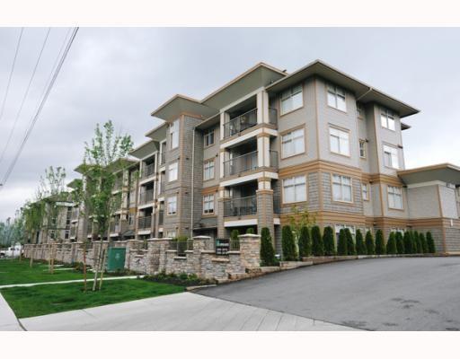 "Main Photo: 226 12238 224TH Street in Maple_Ridge: East Central Condo for sale in ""URBANO"" (Maple Ridge)  : MLS®# V766287"