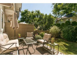 """Photo 20: 97 20540 66 Avenue in Langley: Willoughby Heights Townhouse for sale in """"Amberleigh"""" : MLS®# R2098835"""