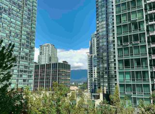"""Photo 10: 405 1200 ALBERNI Street in Vancouver: West End VW Condo for sale in """"Palisades"""" (Vancouver West)  : MLS®# R2583731"""