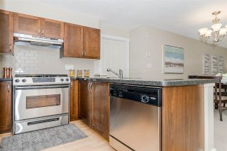 Photo 8: 307 2388 WESTERN Parkway in Vancouver: University VW Condo for sale (Vancouver West)  : MLS®# R2553485