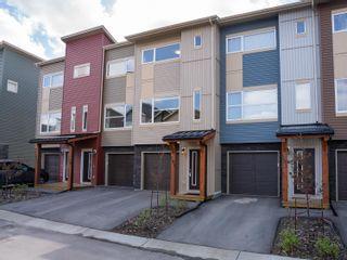 Photo 1: 291 401 SOUTHFORK Drive: Leduc Townhouse for sale : MLS®# E4245893