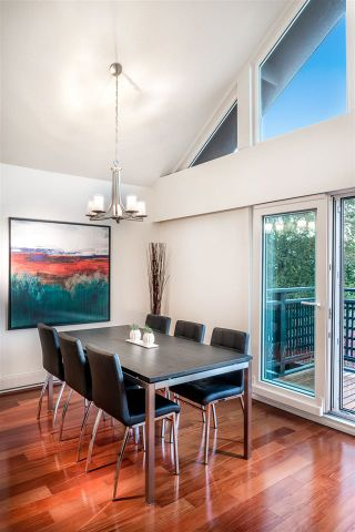 Photo 8: 2142 W 3RD AVENUE in Vancouver: Kitsilano Townhouse for sale (Vancouver West)  : MLS®# R2002064