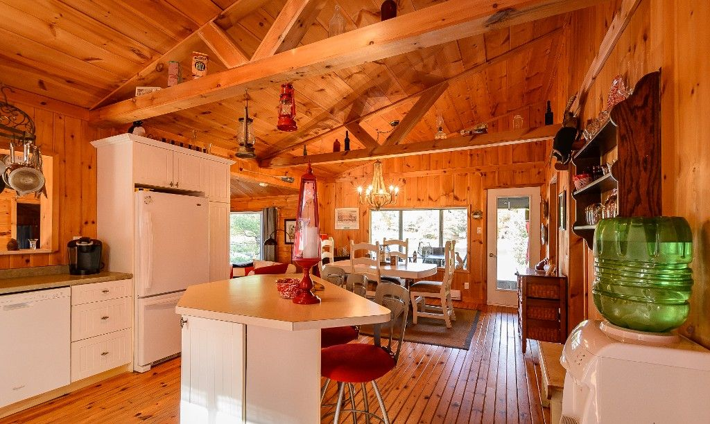 Photo 21: Photos: 1025 Harrison Island in : Archipelago Freehold for sale (Parry Sound)