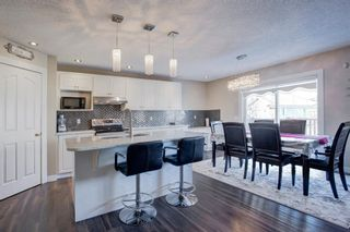 Photo 12: 110 Spring View SW in Calgary: Springbank Hill Detached for sale : MLS®# A1074720