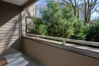 """Photo 8: 208 1777 W 13TH Avenue in Vancouver: Fairview VW Condo for sale in """"Mount Charles"""" (Vancouver West)  : MLS®# R2341355"""