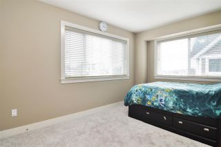 """Photo 14: 39 7298 199A Street in Langley: Willoughby Heights Townhouse for sale in """"York"""" : MLS®# R2542570"""