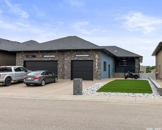 Main Photo: 6117 Koep Avenue in Regina: Skyview Residential for sale : MLS®# SK870723