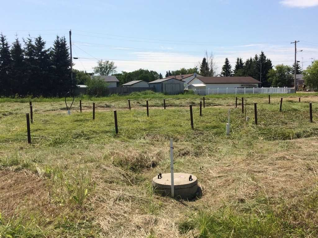Main Photo: 4823 53 Avenue: Vilna Vacant Lot for sale : MLS®# E4227047