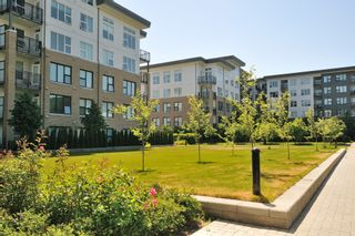 """Photo 19: 418 9388 TOMICKI Avenue in Richmond: West Cambie Condo for sale in """"ALEXANDRA COURT"""" : MLS®# R2274725"""