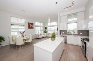 """Photo 1: D419 8150 207 Street in Langley: Willoughby Heights Condo for sale in """"Union Park"""" : MLS®# R2623488"""