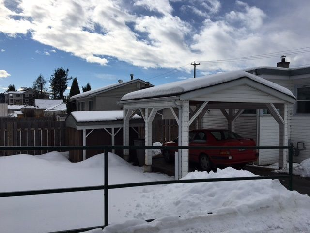 """Photo 3: Photos: 698 REID Street in Quesnel: Quesnel - Town House for sale in """"NORTH QUESNEL"""" (Quesnel (Zone 28))  : MLS®# R2544839"""