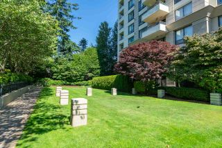 """Photo 30: 306 4333 CENTRAL Boulevard in Burnaby: Metrotown Condo for sale in """"PRESIDIA"""" (Burnaby South)  : MLS®# R2480001"""