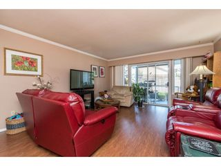 """Photo 11: 257 32691 GARIBALDI Drive in Abbotsford: Abbotsford West Townhouse for sale in """"Carriage Lane"""" : MLS®# R2479207"""