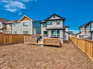 Photo 32: 220 HILLCREST Drive SW: Airdrie Detached for sale : MLS®# A1018720