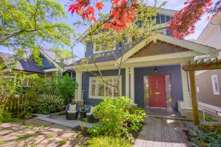 Photo 2: 4472 QUEBEC Street in Vancouver: Main House for sale (Vancouver East)  : MLS®# R2169124