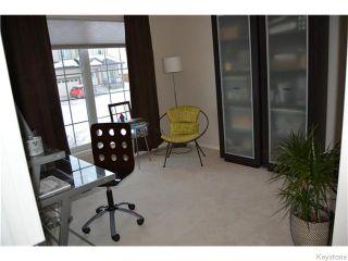 Photo 10: 36 Beachham Crescent in WINNIPEG: Fort Garry / Whyte Ridge / St Norbert Residential for sale (South Winnipeg)  : MLS®# 1604529