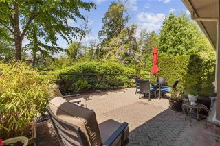 """Photo 9: 28 3109 161 Street in Surrey: Grandview Surrey Townhouse for sale in """"Wills Creek"""" (South Surrey White Rock)  : MLS®# R2577069"""