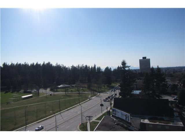 """Photo 2: Photos: 1206 5652 PATTERSON Avenue in Burnaby: Central Park BS Condo for sale in """"CENTRAL PARK PLACE"""" (Burnaby South)  : MLS®# V1044313"""