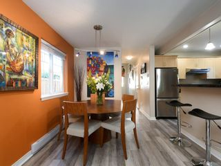 Photo 5: 1 2650 Shelbourne St in : Vi Oaklands Row/Townhouse for sale (Victoria)  : MLS®# 850293