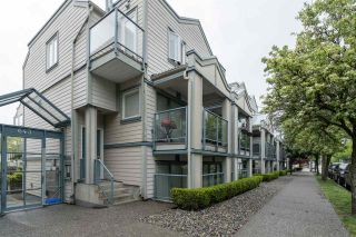 """Photo 19: 107 643 W 7TH Avenue in Vancouver: Fairview VW Condo for sale in """"COURTYARDS"""" (Vancouver West)  : MLS®# R2451739"""